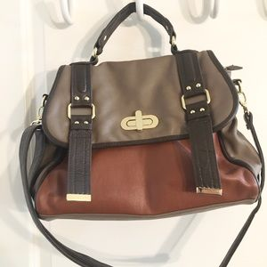 Steve Madden Autumn Shoulder Bag